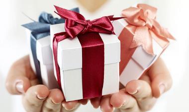 Jaunas dāvanas