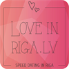 Love in Riga