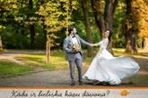 Lieliskas kāzu dāvanu idejas jaunajam pārim!