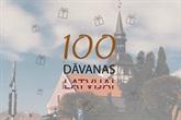 """Latvijas simtgadē dāvinām iedzīvotājiem patriotisku video projektu """"100 dāvanas Latvijai"""""""