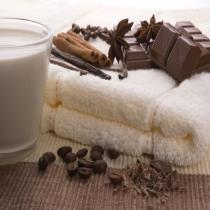 Gardā šokolādes SPA kūre