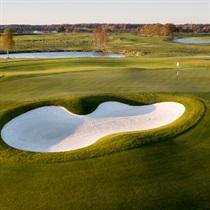 Обучающий курс игре в гольф