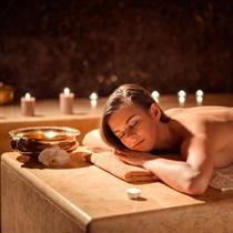 Aromaterapijas masāža
