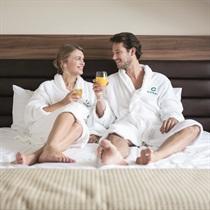 Отдых для поддержания здоровья с ночевкой для двоих
