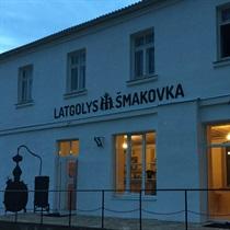 """Ekskursija ar degustāciju """"Šmakovkys dadzynuotovā"""""""