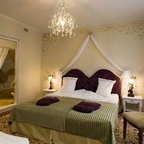 """Relaksējošas brīvdienas """"Grand Rose Hotel"""" viesnīcā"""