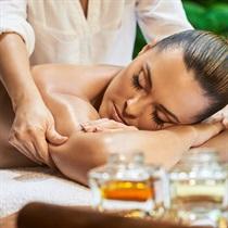 3 relaksējošas SPA procedūras ķermenim
