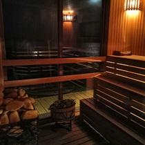 ЭКО-баня с ночевкой