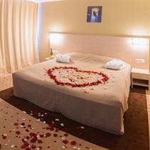 Романтический отдых в «Park Hotel Latgola»