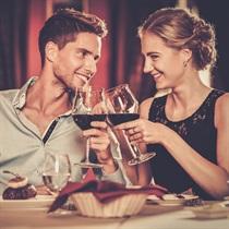 "Vīna vakars restorānā ""Voodoo Restaurant"""