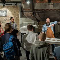 Дегустация и экскурсия в музее пива