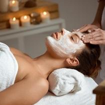 5 etapu sejas ādas ārstnieciskā aļģu procedūra