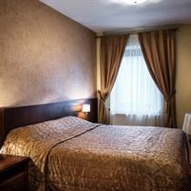 Ночевка в историческом поместье в Литве