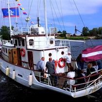 Kruīzs Ventspils-Gotlande