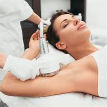 LPG tievēšanas, pretcelulīta aparātmasāža+ultraskaņas terapija+elektrostimulācija
