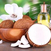 Tumšās šokolādes un kokosriekstu eļļas SPA baudījums