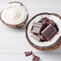 Tumšās šokolādes un kokosriekstu eļļas SPA rituāls