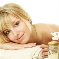 SPA rituāls ķermenim ar Jūsu izvēlētu aromātu + sauna
