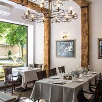 Ужин в Ресторане «Akhtamar»