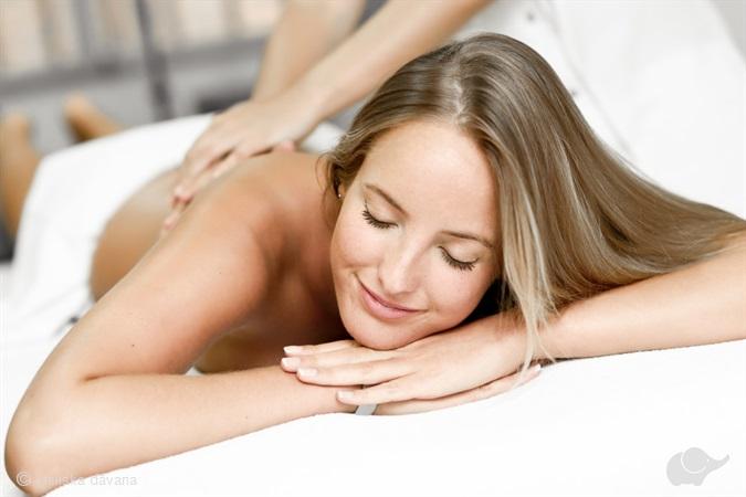 Трехчасовой расслабляющий SPA-ритуал для мамочки