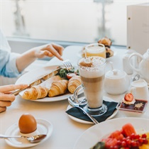Дневная программа «SPA и завтрак»