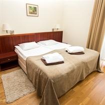 Atpūta diviem četrzvaigžņu viesnīcā Lietuvā