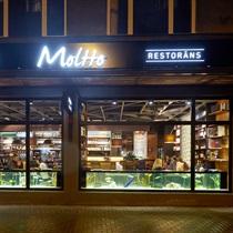 "Vīna restorāna ""Moltto Wine & Grill"" dāvanu karte"