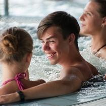 Отдых в санатории «Tulpes» для двоих в Литве