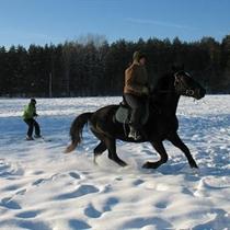 Jautrās ziemas izpriecas