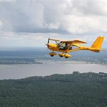 Lidojums ar lidmašīnu A-22