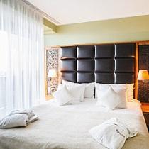 Расслабляющий отдых для пары в «Hotel Jurmala SPA»