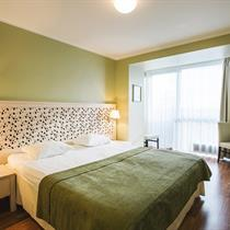 Романтический отдых для пары в «Hotel Jurmala SPA»