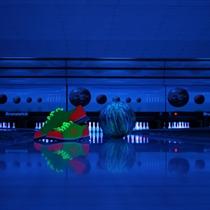 "Boulinga spēle centrā ""Unimars Bowling"""