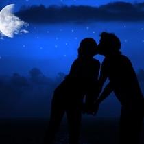 Romantiskā zvaigžņu vērošana pārim