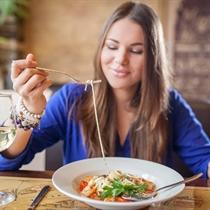 Посещение ресторанов «IL Patio»
