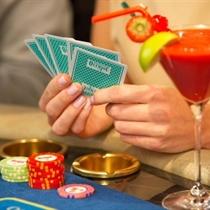 Klubu pokera spēles apmācība