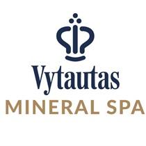 """""""Vytautas mineral SPA""""  dāvanu karte"""