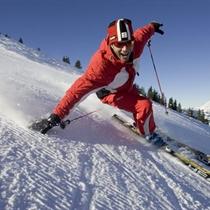 """4 st. slēpošana """"Snow Arena"""" + aprīkojums"""