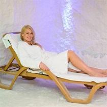 Haloterapija jeb sāls istabas apmeklējums