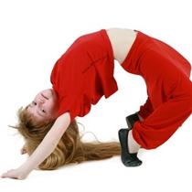 Abonements deju nodarbībām bērniem