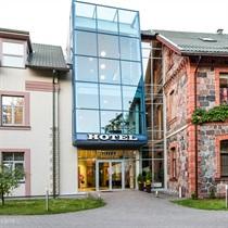 Отдых мечты в гостинице «Sigulda»