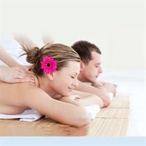 Duālā aromterapijas masāža visam ķermenim