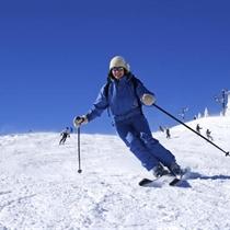 """4 st. slēpošana """"Snow Arena"""" Druskininkos"""