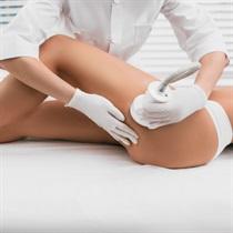 Ultraskaņas procedūra tievēšanai, celulīta ārstēšanai