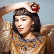 """Sakrālā terapija sievietei """"Kleopatra"""""""