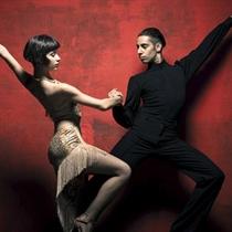 Abonements izvēlēto deju nodarbībām