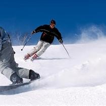 """4 st. slēpošana """"Snow Arena"""" Druskininkos diviem"""