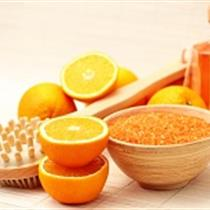 Тонизирующий апельсиновый SPA-ритуал