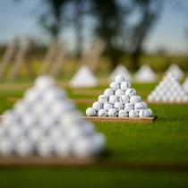 Первые шаги в гольфе - обучающий курс игре в гольф