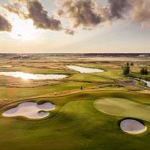 Вводное занятие по гольфу